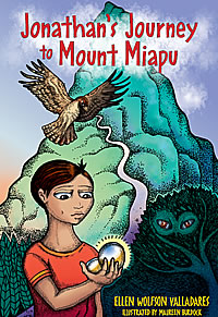 Jonathan's Journey to Mount Miapu